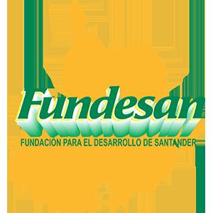 Logo Fundesan
